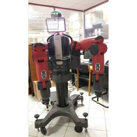 5067 - Robot collaboratif