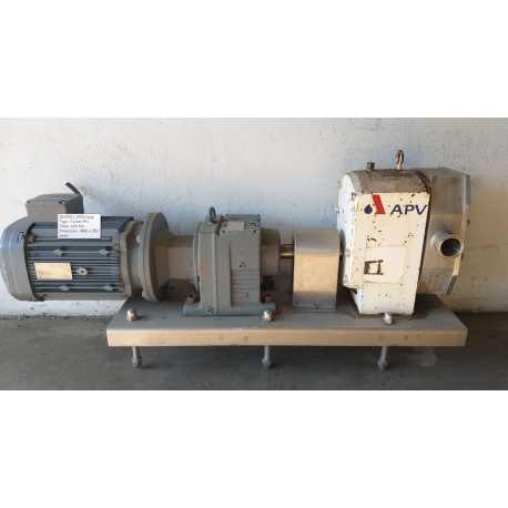 5110 - Pompe APV