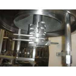 3962 - Broyeur calibreur Stokes Tornado Mill 44/F
