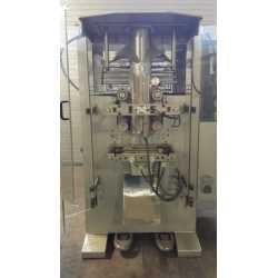 Ensacheuse verticale Innoenvas modèle MIV-250 E - Matériel industriel neuf - Face