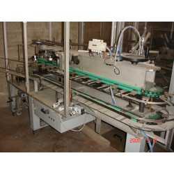 Etuyeuse continue Kalix modèle CP 40 - Matériel industriel d'occasion