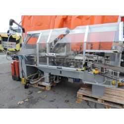 Etuyeuse CAM modèle AV 78 pour pots - Matériel industriel d'occasion - Extérieure