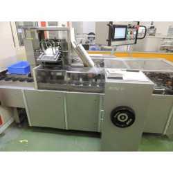 4142 - Bosch cartoning machine model CAR T5