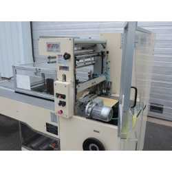 5009 - BFB wrapping machine model MS 500