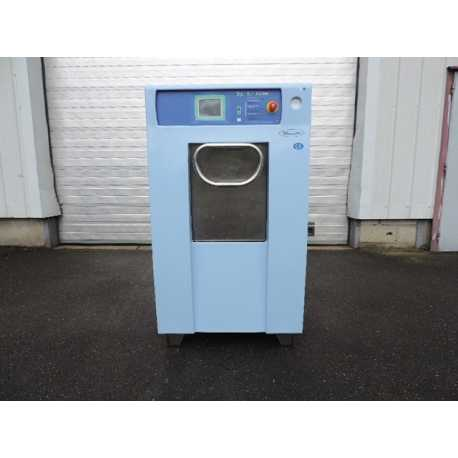 Used Magister autoclave model MAG 1002 second-hand cosmetic and pharmaceutical industrial equipment