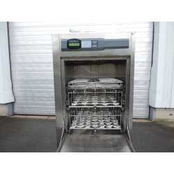 Used Lancer washer dryer model 1400 LXP second-hand cosmetic and pharmaceutical industrial equipment