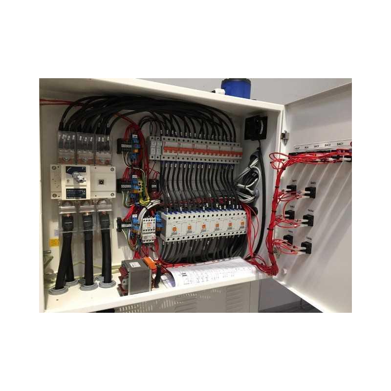 Steam generator MA 180 - Used Machinery - Equimat