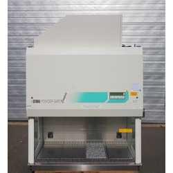 Flux laminaire vertical modèle POWDER SAFE 48 - Matériel industriel d'occasion
