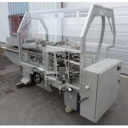 CAM AV vertical semi-automatic cartoning machine - Used machinery for sale - outside view