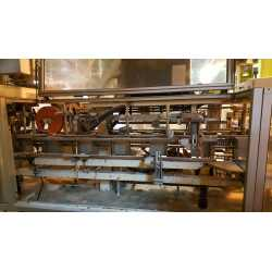1941 - Étuyeuse verticale automatique Ciba AVER 8