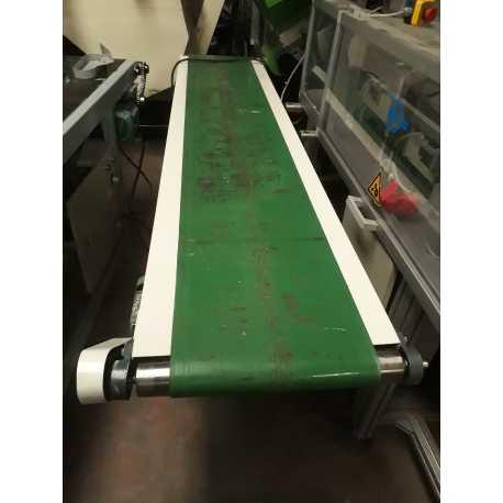 4195 - Conveyor 2100 mm