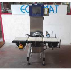 4242 - Garvens S3 Checkweigher | 100 - 400 g