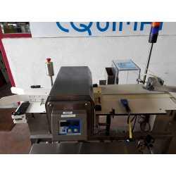 4244 - MET LOCK 30 metal detector