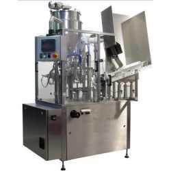 Remplisseuse tubes plastique automatique - Matériel industriel neuf