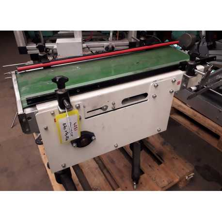 4251 - Belt conveyor - 820 * 250 mm