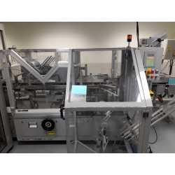 4329 - Vertical cartoning machine