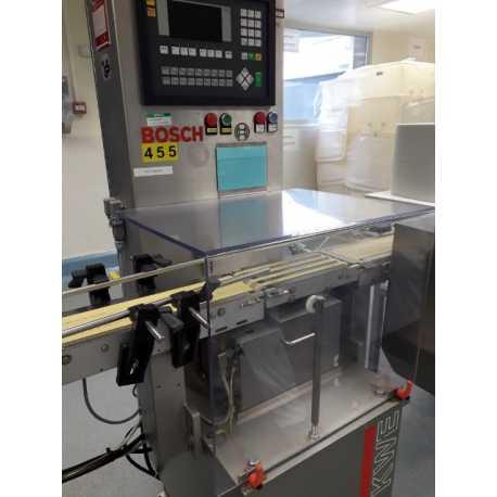 4331 - Peseuse pondérale Bosch - KWE 3000