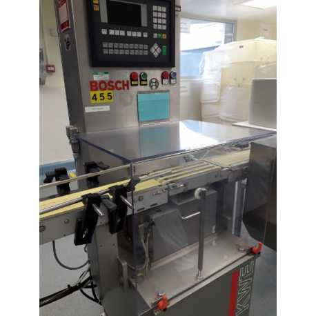 4331 - Bosch checkweigher KWE 3000