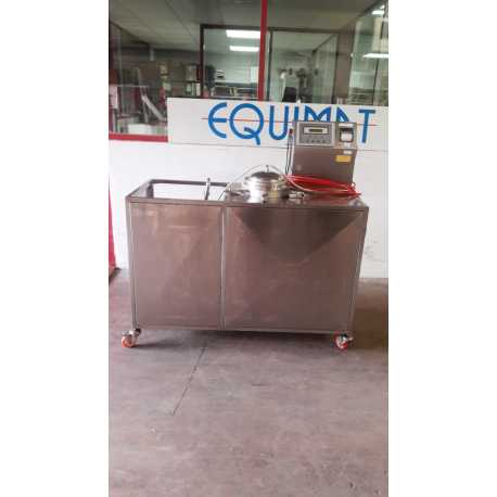 4334 - Extracteur Timatic 24 L