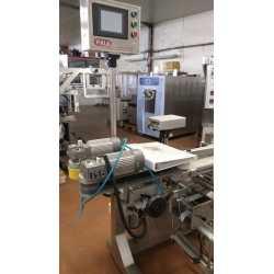 4345 - PALS Labelling machine