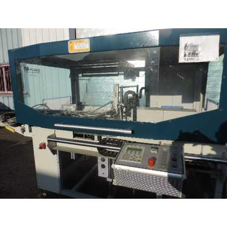 0192 - Sleeving machine