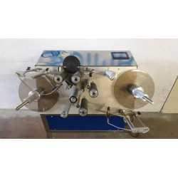 2002 - CDA NINETTE 2 LABELLING MACHINE