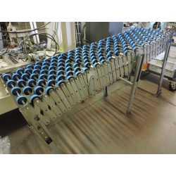 4272 - Extending conveyor