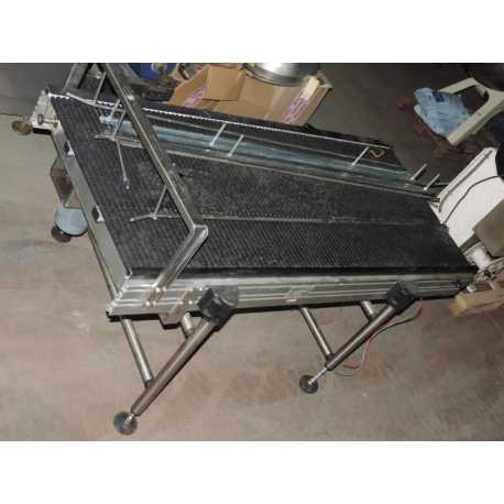 4272-2 Roller conveyor