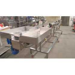 4176 - Table opérateur inox