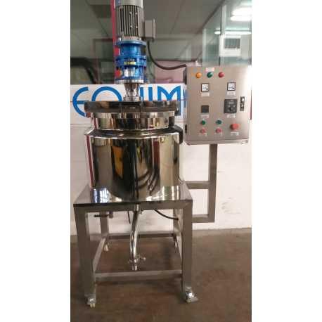 5026 - Mélangeur 100 litres
