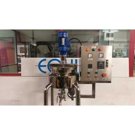 5027 - mélangeur 10 litres
