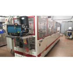 4274 - CAMA continuous CL 160 cartoning machine
