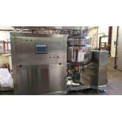 5028 - mélangeur trimix 300 litres