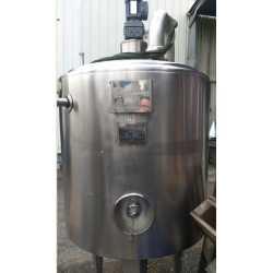 5031 - Cuve Guerin 700 litres